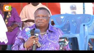 Atwoli blames Mailu, Muraguri bad blood for doctors' stalemate