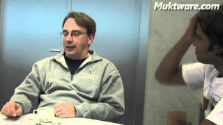 Linus Torvalds: Why I Use Google Plus