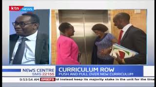 Push and Pull over new curriculum, ministry says implementation will continue | Part 1