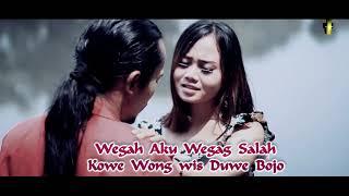 Arya Satria feat. Ratu Surya Dewi - Wegah Salah