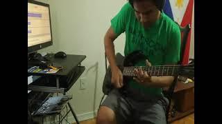 Yu Yu Hakusho opening guitar cover