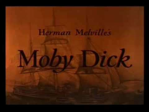 Prophecies in moby dick