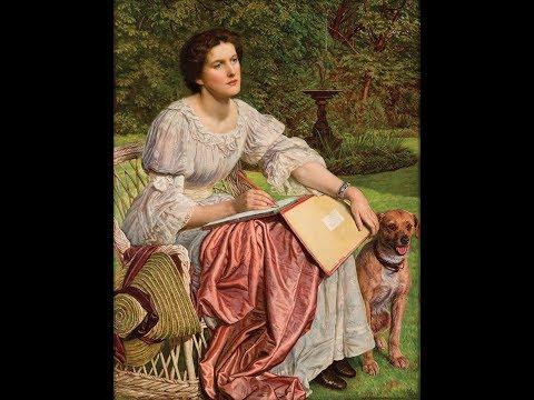William Holman Hunt (1827-1910) ✽