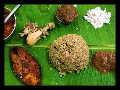 Shanmugha Mess , Karur  - A Hotel (Eatery) That Serves Tasty Non Vegetarian Lunch