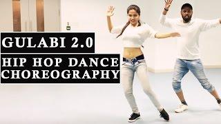 Baixar Gulabi 2.0 | Noor | Hip Hop Choreography | LiveToDance with Sonali