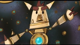 Watch Me Draw Knack #Playstation4 Speed Paint