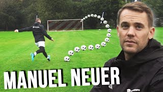 How good is MANUEL NEUER as a Football Player?