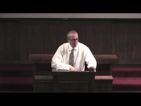 Kevin DeYoung | Does God Have A Specific Plan For Your Life?