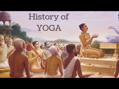 Yoga   History of Yoga   How Yoga Evolved   #Yoga #History #Asanas