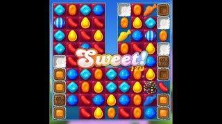 Candy Crush Friends Saga Level 177