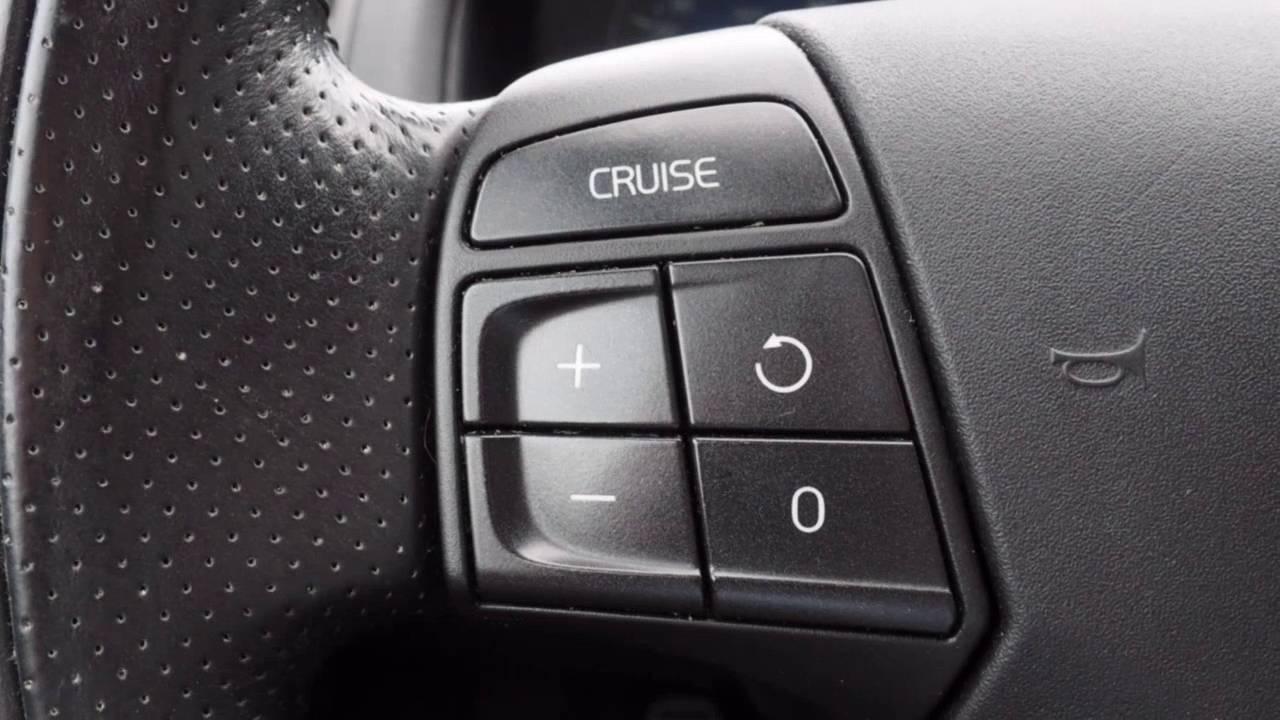 Volvo Cruise Control Diagram