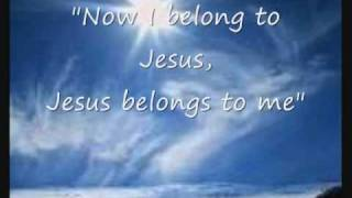 "Now I Belong To JESUS - ""Evie & The Twins"""