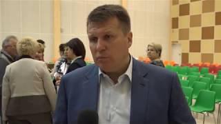 Встреча главы Калининского района с жителями МО «Пискаревка»