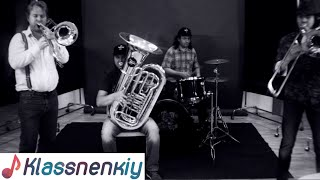 Tinto Brass band & Ник Черников - Я люблю rock-n-roll [Новые Клипы 2015]