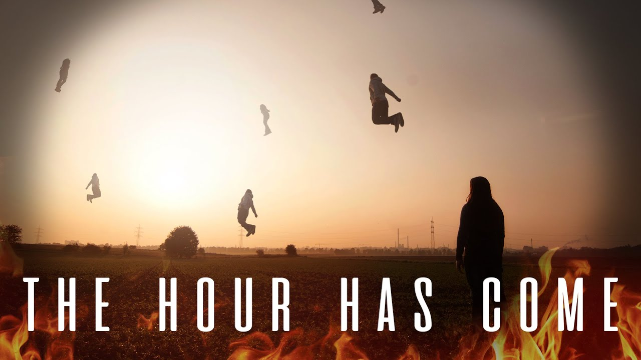 The Hour Has Arrived: Christ is Coming & You Have to Prepare For It NOW! (Powerful Video)