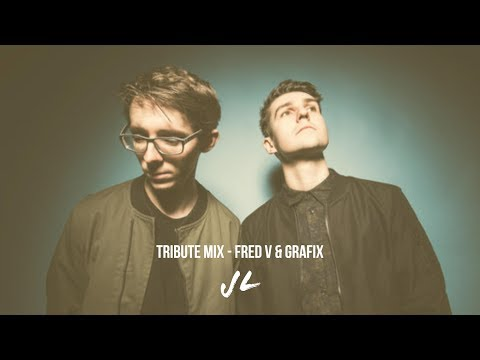 Tribute Mix - Fred V & Grafix