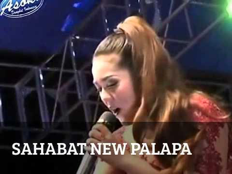 new palapa devi aldiva - kanggo riko terbaru 2016