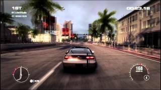 GRID 2 battle gameplay HD1080 (Maxed Out/PC)