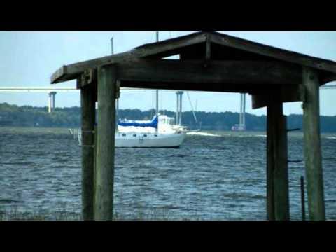 Charleston Harbor View - Charleston Real Estate