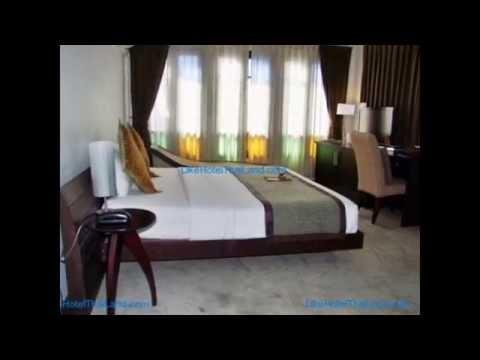 โรงแรมเดอะ เฮิร์บ บาย เดอะ ซี หัวหิน ที่พักสวยๆน้ำทะเลใสๆ