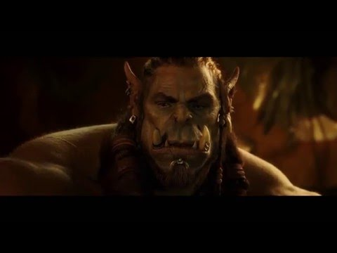 Warcraft: The Beginning - ILM Visual Effects(Universal Pictures) streaming vf
