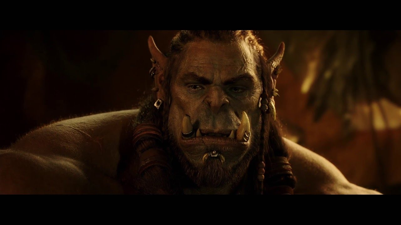 Warcraft: The Beginning - ILM Visual Effects(Universal Pictures)