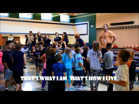 Positive Actions - Welcome Back w/Theme Song
