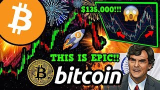 BITCOIN: HUGE NEWS!!! 1.4 Billion JUST Got Access to BTC!! $135k PRICE TARGET!!?