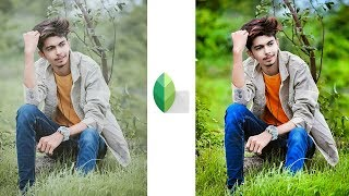 Snapseed photo editing,best color effect photo editing,snapseed tutorial,snapseed photo editing 2017