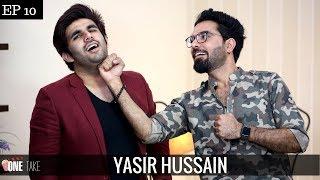 Yasir Hussain On The Hum Awards Controversy | Kubra Khan | Future Plans | Episode 10 | One Take