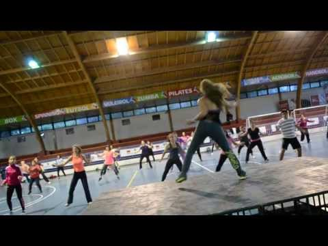 BALADA BOA and PEGATE by Raquel Call - Chile 2013 from YouTube · Duration:  6 minutes 57 seconds