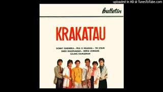 Krakatau - Gemilang - Composer : Dwiki Dharmawan & Mira Lesmana 1987 (CDQ)