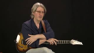YANNICK ROBERT-MELODIC STUDIES FOR GUITAR-[GUITAR TUTO]