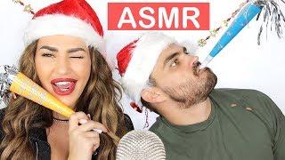 Novogodišnji ASMR! Dino je ukrao Božić