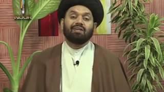 Lecture 3 (Divorce) Talaq Ke Eiddat by Maulana Syed Shahryar Raza Abidi