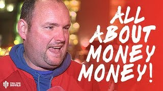 Andy Tate: ALL ABOUT THE MONEY, MONEY! Manchester United 0-0 Valencia
