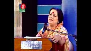 Hoimonti Shukla & Shaon Chowdhury Bangla Vision program Part-01
