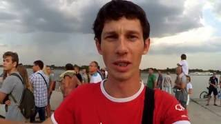 видео FunJumping на день независимости 24 августа