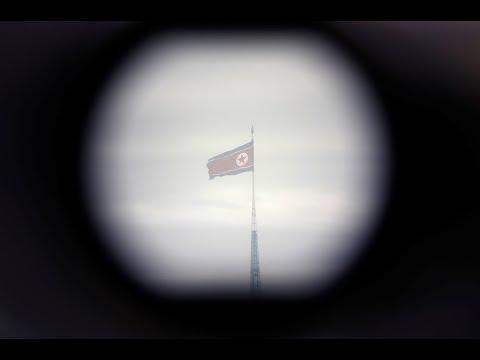 News Wrap: Trump hopes to meet with Kim Jong Un 'very soon'