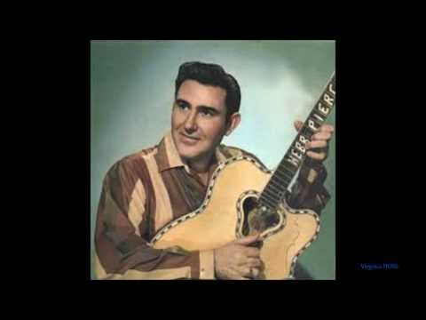 Webb Pierce...