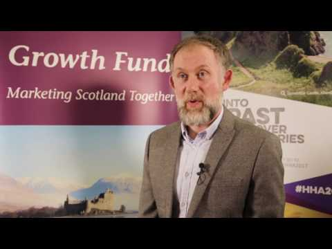 VisitScotland Growth Fund    Overview