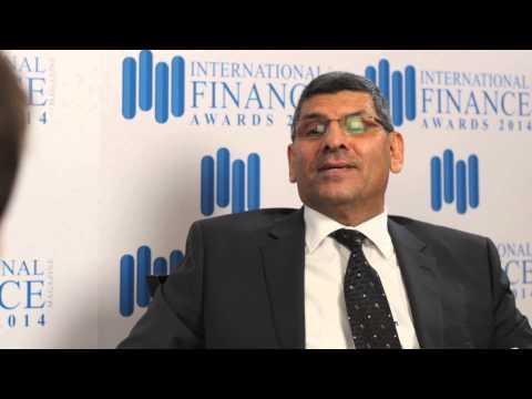 Bahrain Islamic Bank - Bahrain - Abdul Rahman Mohd. Turki - General Retail Manager