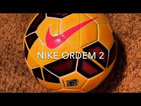 Nike Ordem 2 EPL Hi Vis UNBOXING