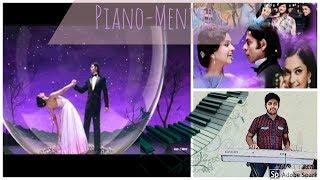 Main agar Kahoon | Om Shanti Om | Piano Cover | Instrumental