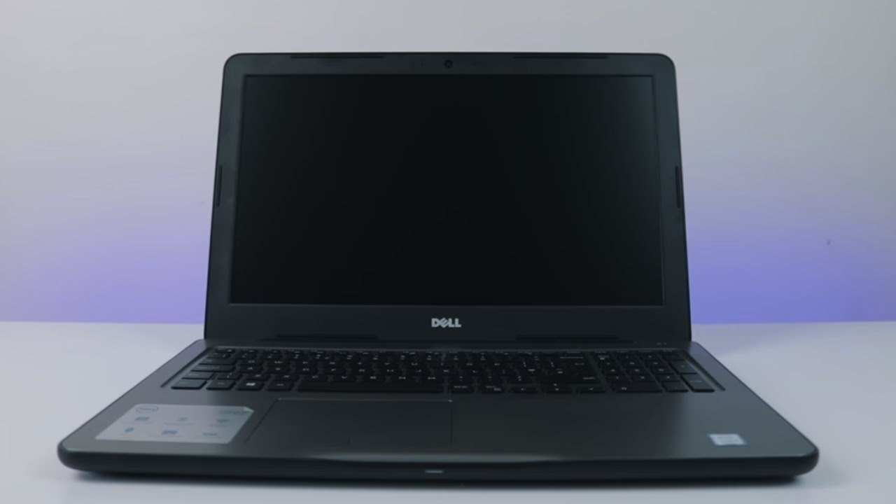 Dell Inspiron 15 5000 Series Laptop - Review 💻