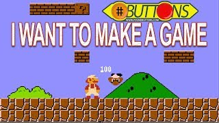 I want to make a game - Possible Quickiea video - Super Mario Brothers