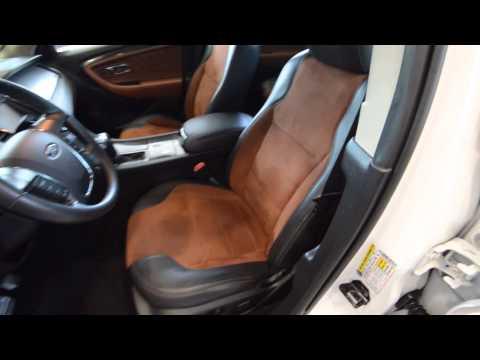 2010 Ford Taurus SHO AWD LOADED (stk# 3564A ) For Sale Trend Motors Used Car Center Rockaway, NJ