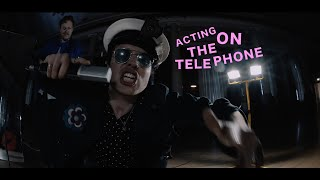 Jango Flash  - Acting On The Telephone