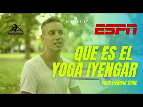 ESPN - Segunda Parte, Especial Yoga Iyengar
