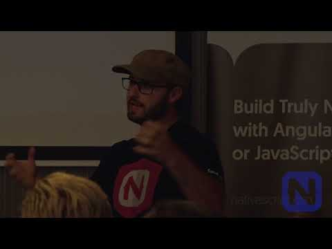 7 - Optimizing the Startup time of NativeScript Angular Apps